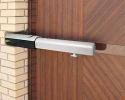 Автоматика для распашных ворот doorhan