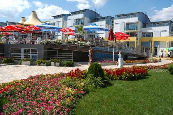 Студия с мебелью у моря в Болгарии