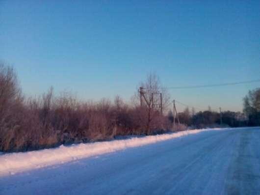 Продам земельный участок 11 соток в Подмосковье, с электрич в Москве Фото 1