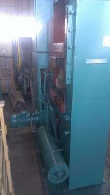Пресс-автомат гидравлический ДБ2426