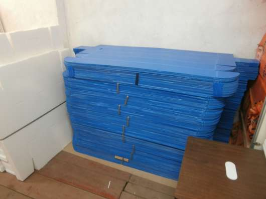 Коробки для керна