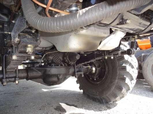 Самосвал совок с задней разгрузкой 10 тн дв. ЯМЗ 238