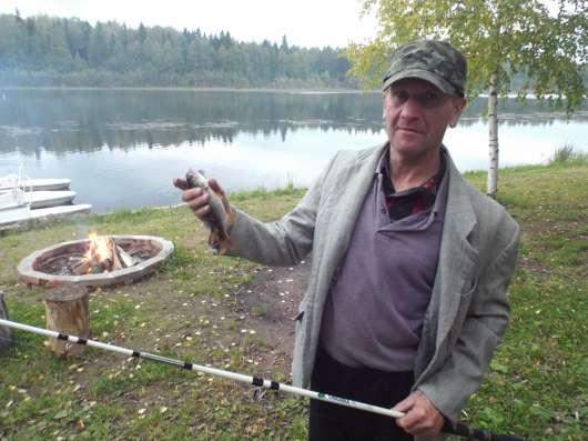 Приглашаем на рыбалку! в Москве Фото 3