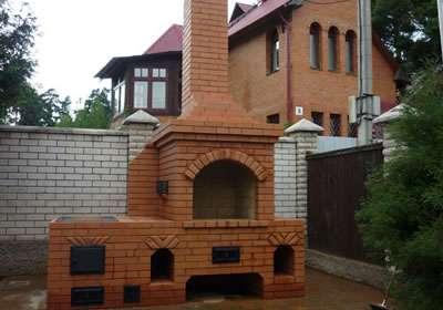 Услуги каменщика печника в Новосибирске Фото 1