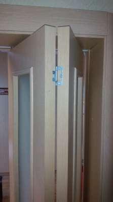 Установка входных и межкомнатных дверей в Новосибирске Фото 4