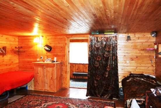 Продам летний домик на базе отдыха в Челябинске Фото 1