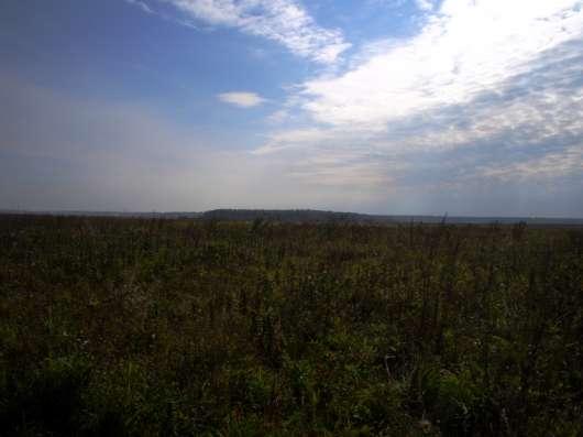 Продам земельные участки в пос. Кисегачинский. Улица Кленова