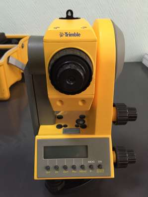 Тахеометр Trimble 3305 DR