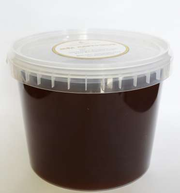 Мёд с Алтая