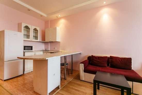 1-комнатная квартира в центре города в Тюмени Фото 5