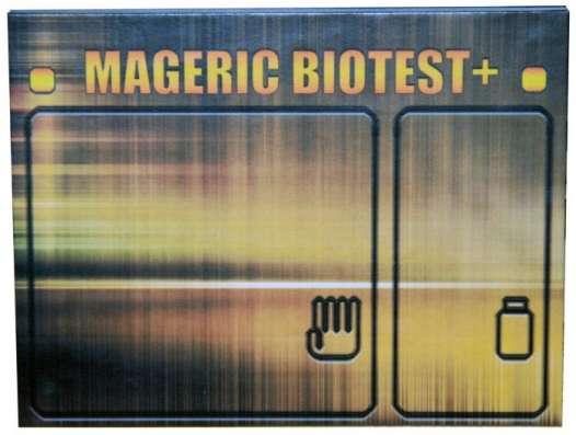 Программно-аппаратный комплекс «Mageric Biotest+»