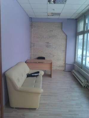 Помещение под офис в Москве Фото 4