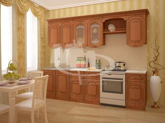 Кухня Лиза 2,0 м