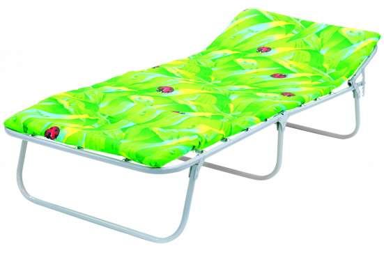 Кровать раскладная (раскладушка) Малыш М300, М600
