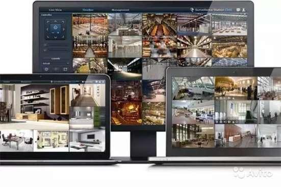 16 портовый видеорегистратор с P2P. Видеонаблюдение.