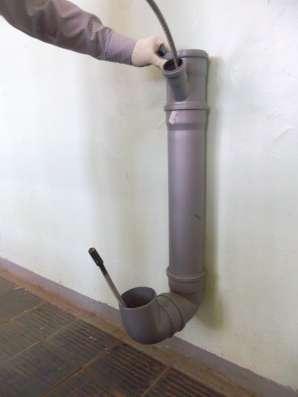 Трос сантехнический для прочистки канализации в г. Юбилейный Фото 4