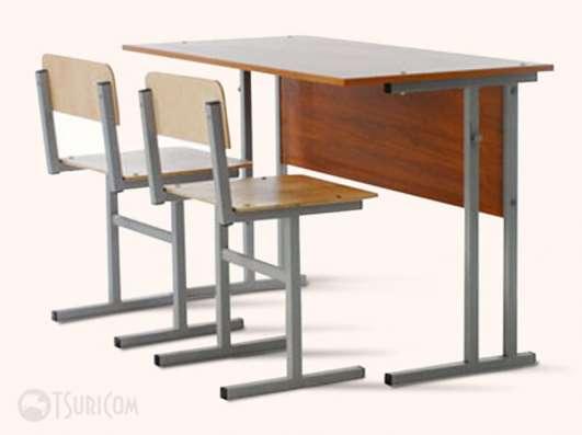 Техпроцесс изготовления каркасов школьной мебели