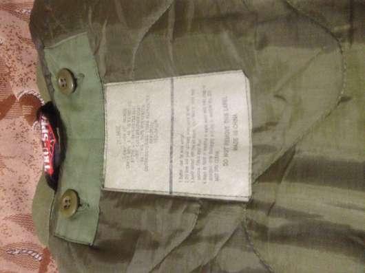 Куртка НАТО 5.11 (56р.)