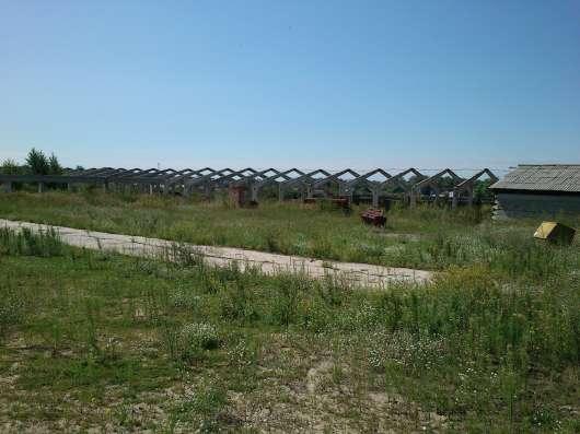 продаю земельный участок (пр.базу) в Кургане Фото 1