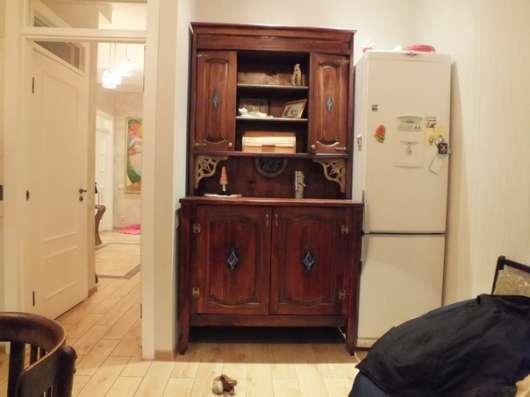 Кухонная мебель в Санкт-Петербурге Фото 3