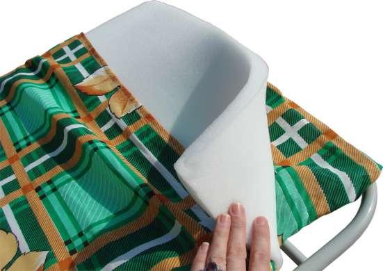 Кровать раскладная (раскладушка) в Ростове Фото 3