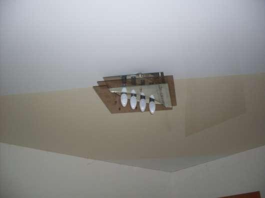 Натяжные потолки в Пензе