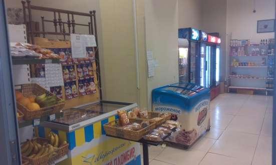 ППА действующий продуктовый магазин 65 м2