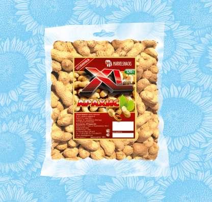 Продаю арахис
