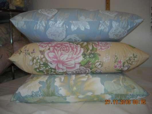 Дезинфекция и реставрация подушек для Вашего здоровья