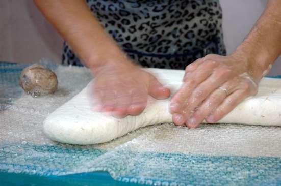 валяем валенки из шерсти овечки меринос. мягкие, не колючие