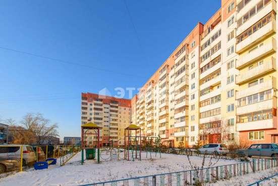 Продам 4-комнатную квартиру в Новосибирске Фото 3