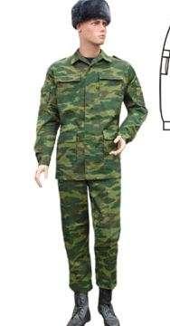 камуфляжная форма для кадетов