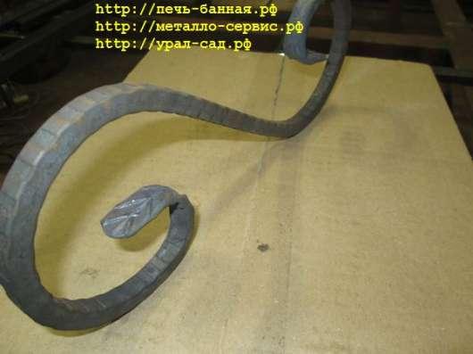 элементы ковки в Перми Фото 3