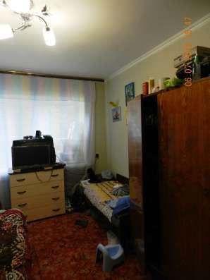 Комната на Тепличной, 12 в Омске Фото 4