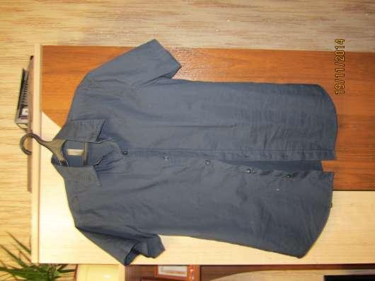 рубашки на мальчика 12-14л