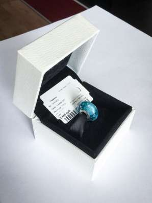 Продаю шарм Pandora мурано в Новосибирске Фото 2