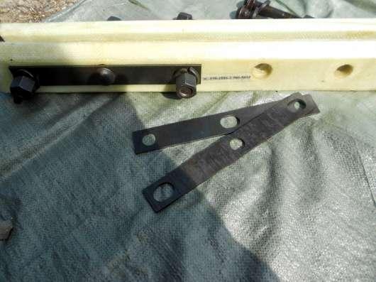 Изостык 1Р-50, 2Р-65. тип Апатэк от 4500 руб. комп. накладки