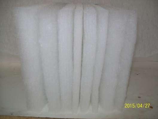 Производство синтепона, шерстепона, термоватина.