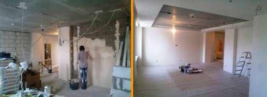 Бытовые услуги и мелкий бытовой ремонт