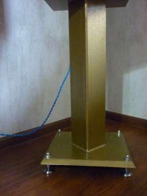 Винтаж- англия=SOLAVOX на подставках в Пятигорске Фото 4
