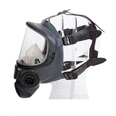 Полная маска(респиратор) SPIROTEK FM9500 MT в Братске Фото 2