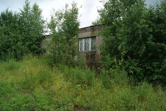 Продам здание капитальное строительство в Костроме Фото 2