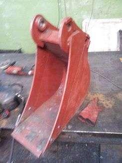 Купить ковш задний для погрузчика JCB в Санкт-Петербурге Фото 2