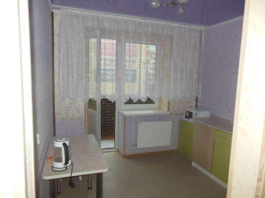 Однокомнатная квартира в Краснодаре Фото 2