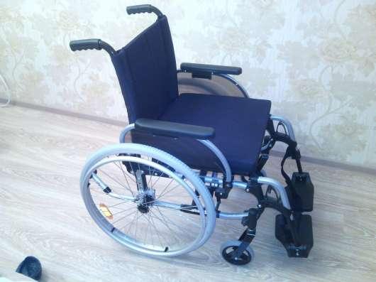 Кресло-коляска комн-ая