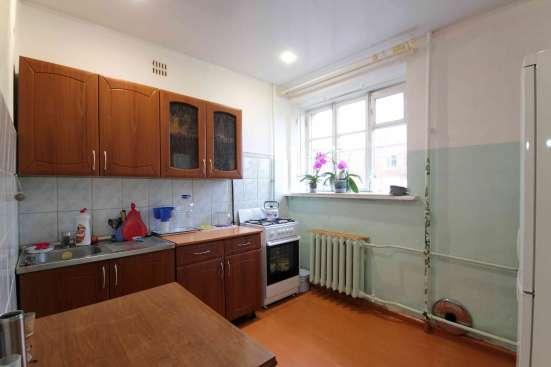 Продам 4-комнатную квартиру очень дешево