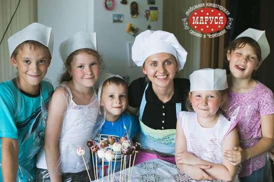 Шоколадный день рождения! в Челябинске Фото 1