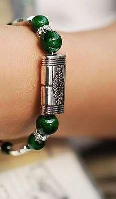 Гарнитур ожерелье и браслет в Екатеринбурге Фото 1