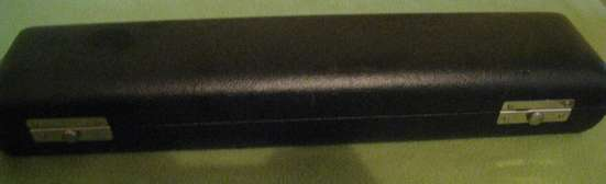 Флейта поперечная металлическая в Москве Фото 1