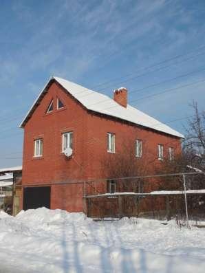 Продаю жилой дом 223 кв.м в Екатеринбурге. Ипотека возможна.